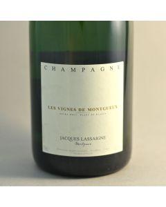 """NV Jacques Lassaigne Champagne Extra Brut Blanc de Blancs """"Les Vignes de Montgueux"""""""