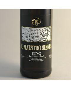NV El Maestro Sierra Fino Sherry