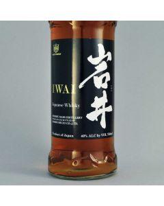 Iwai Japanese Whisky