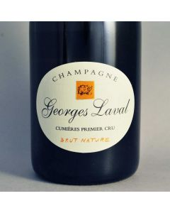 NV Georges Laval Brut Nature Champagne