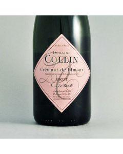 NV Domaine Collin Cremant de Limoux Brut Rosé