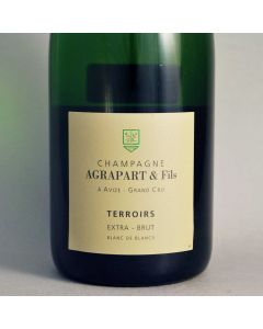 "NV Agrapart & Fils Champagne Blanc de Blancs Extra Brut  ""Terroirs"""