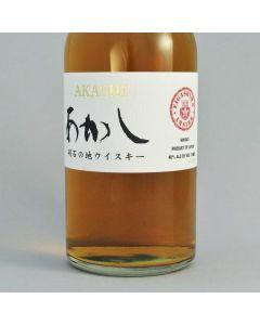 Akashi Japanese Whisky