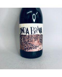 2019 Onda Brava Cinsault