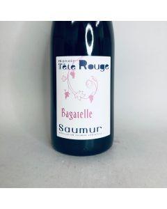 2018 Manoir de la Tete Rouge Bagatelle