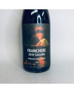 2019 Franchere Cascadia
