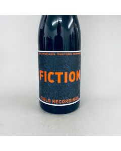 """2018 Field Recordings """"Fiction Red"""""""