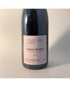 2017 GarOVin Rouge