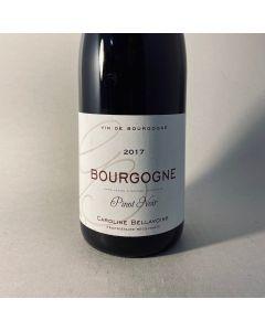 2017 Bellavoine Bourgogne Rouge