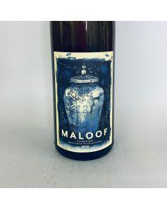 "2018 Maloof ""Scrambled Sticks"" Johan Vineyard"