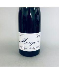 "2018 Marcel Lapierre Morgon ""N"""