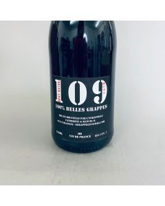 """2018 L'Egrappille """"109"""""""