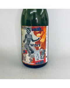 2018 L'Egrappille Widre Cidre