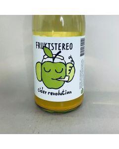 """2017 FruktStereo """"Cider Revolution"""""""
