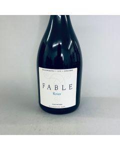 "Fable Farm Fermentory ""Koan"" Cider"