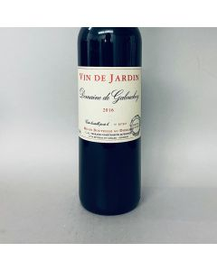 "2016 Domaine de Galouchey VDF ""Vin de Jardin"""