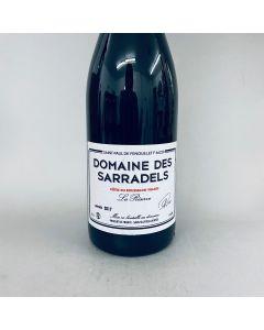 2017 Domaine des Sarradels La Réserve Rouge