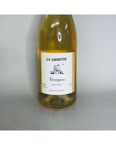 """2018 La Lunotte """"Rossigneux"""""""