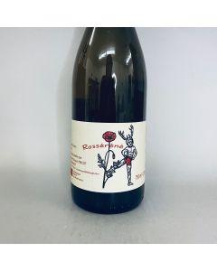 """2017 Marie et Vincent Tricot """"Rassarene"""" Chardonnay/Sauvignon Blanc"""
