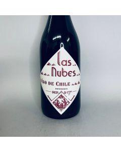 "2018 Derain ""las Nubes"" Pinot Noir"