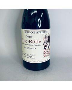 """2018 Maison Jean-Michel Stephan Cote Rotie """"Les Binardes"""""""