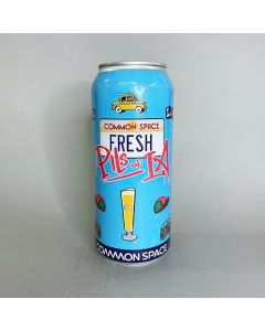 Common Space Brewery Fresh Pils of LA