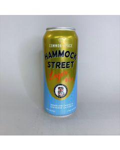 Common Space Brewery Hammock Street