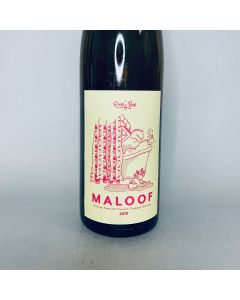 2019 Maloof Riesling - Nemarniki Vineyard