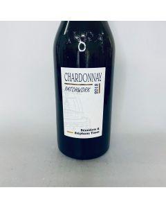 2018 Bénédict & Stéphane Tissot Patchwork Chardonnay