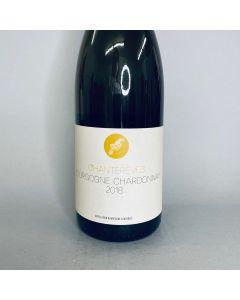2018 Chantereves Bourgogne Blanc