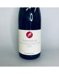 2018 Chantereves Bourgogne Rouge
