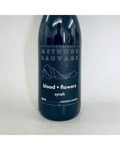 2019 Methode Sauvage Blood + Flowers