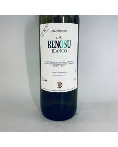 2018 Tenuta Detorri Renosu Bianco