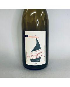 """2018 Laurent Lebled """"Sauvignonne"""""""