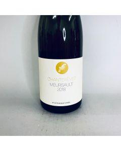 2018 Chantereves Meursault