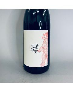 2018 Absentee Winery Flaws