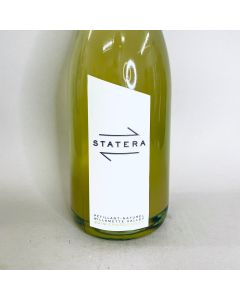 2019 Statera Cellars Petillant-Naturel Chardonnay