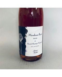 2019 Jaimee Motley Wines Rorick Heritage Vineyard Mondeuse Rose