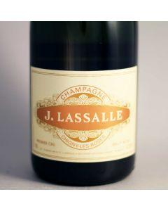 NV J. Lassalle Champagne Brut Rosé Premier Cru