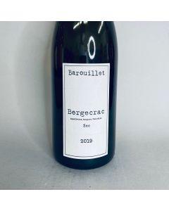 """2019  Barouillet """"Bergecrac"""" Sec"""