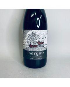 2019 Margins Arroyo Seco Sanviovese