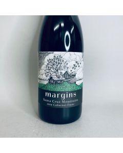 2019 Margins Santa Cruz Mountains Cabernet Franc