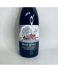 2019 Margins Santa Clara Valley Mourvedre